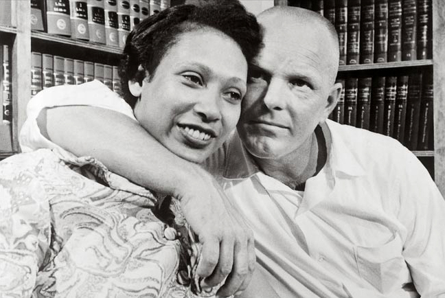 Richard and Mildred Loving. Wikipedia.
