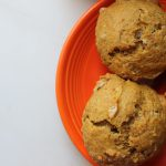 Better-Than-A-Latte Pumpkin Spice Muffins