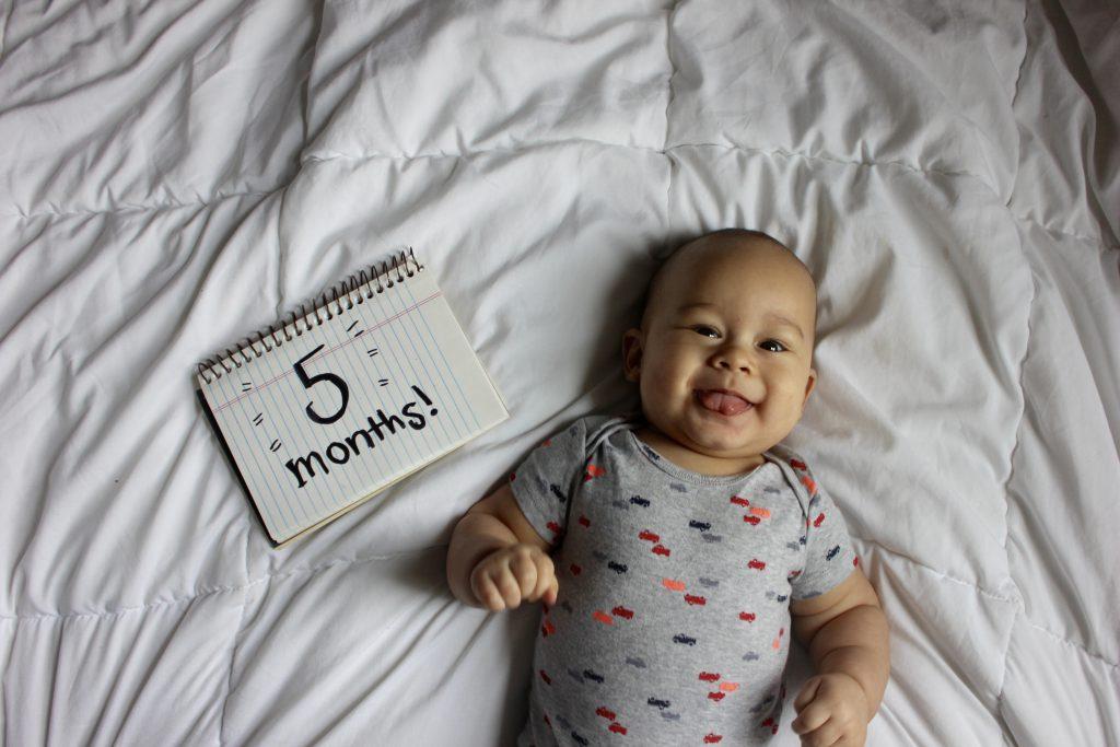 Gideon 5 Month Update