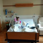 My Successful VBAC Induction Birth Story