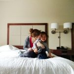 We Lived in a Hotel for Two Weeks. Here's What I Learned.