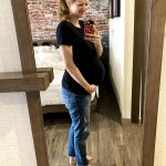 39 Week Bumpdate with Baby #3